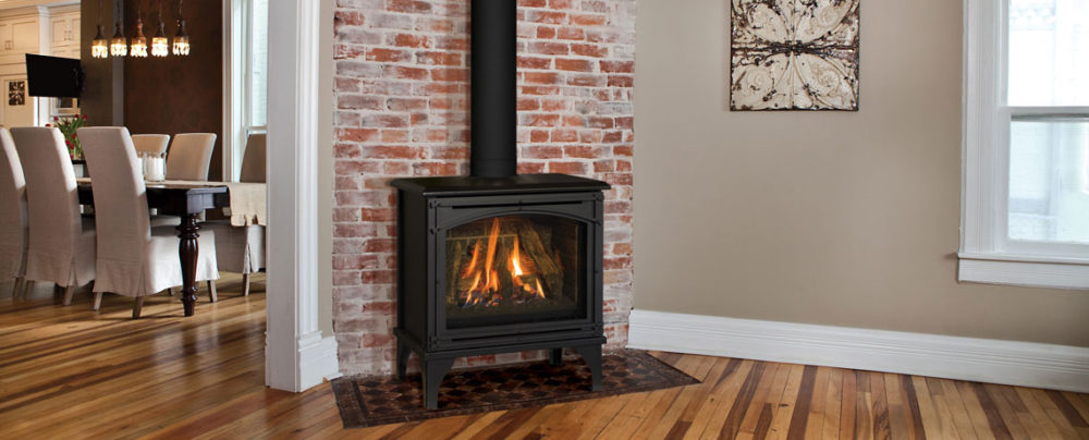 Mountain Home stove – Custom fireplaces and installation services ...