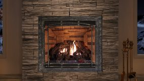 Ambiance Gas Fireplaces & Inserts