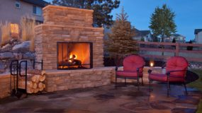 Outdoor Environments – Kitchens, Grills, Fire Pits