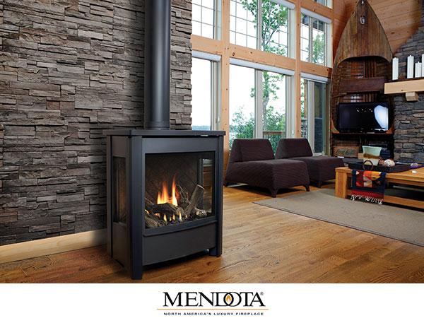 Mendota Fireplaces