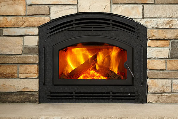 Steamboat Springs  Gas Stoves